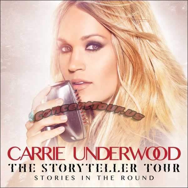 Best 25+ Carrie underwood tour dates ideas on Pinterest | Carrie ...