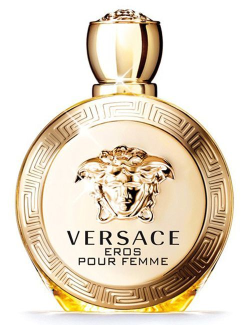 Eros Pour Femme Versace for women - Top 5 Designer Fragrances for Women