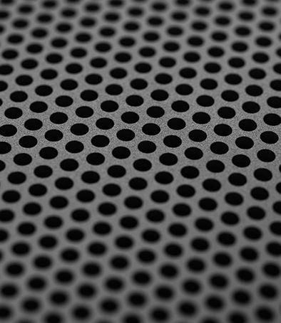 Beoplay P2 is truly personal and portable, Bluetooth speaker with rich sound, designed so you can enhance and amplify your sound experience.