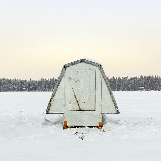 29 best ice huts richard johnson images on pinterest for Ice fishing huts for sale