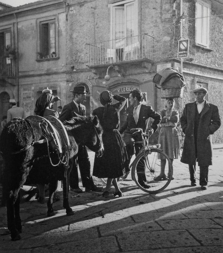 Vibo Valentia  1950