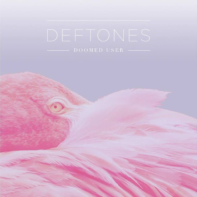 New Deftones song