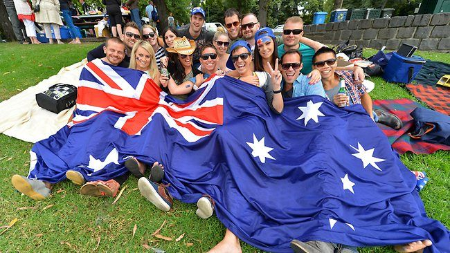 Happy Australia Day Images to share on facebook