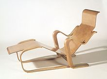 Marcel Breuer - Wikipedia, the free encyclopedia