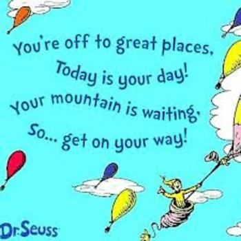 This is lesson using the Dr. Seuss classic.  It includes both the lesson plan (scripted so you can use tomorrow) and the printable classwork for students.  I used this at the beginning of the year to get to know students and start a dialogue about setting goals and working for them.  While it uses the Dr. Seuss book, we actually used this plan in a middle school setting.  It can easily be modified for elementary.