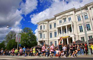 Gevorderden (halve marathon)