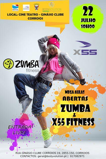 Guia de Corroios: Bodyvolution Fitness & Wellness Center - Campanha de Julho