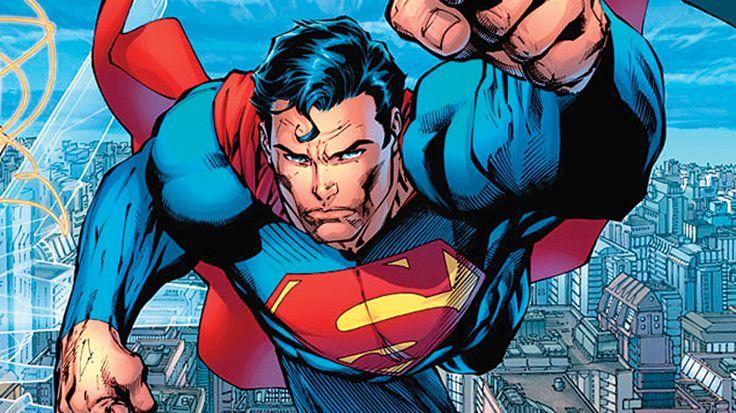 Superman #hero #archetype #brandpersonality