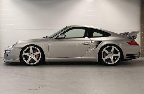 Porsche RUF RT 12