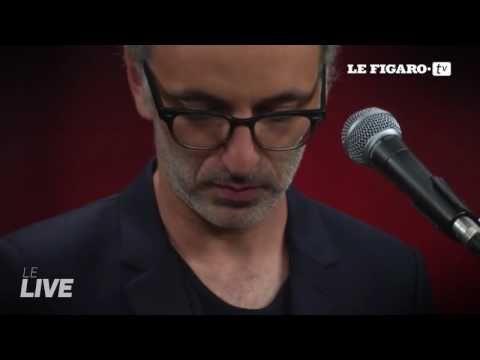 """Vincent Delerm - """"A Présent"""" - YouTube"""