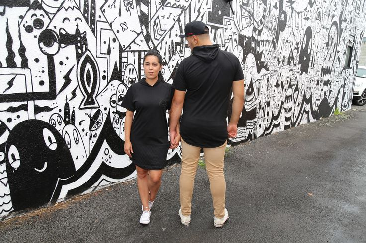New Zealand Maori Fashion label