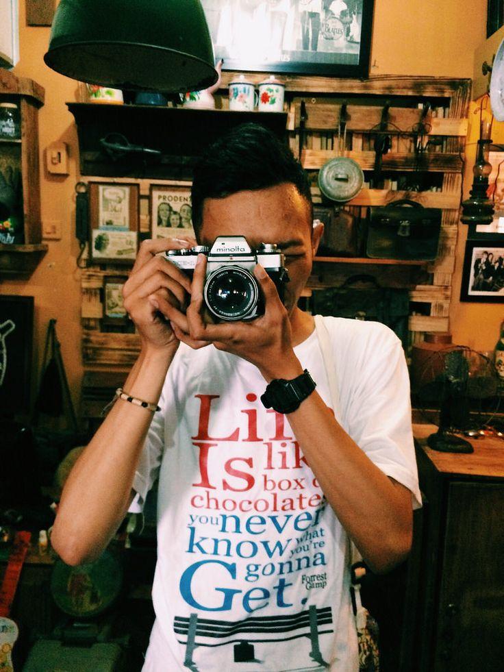 City Explore : Sejenak Bernostalgia di Pasar Antik Cikapundung