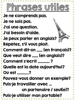 helpful french essay phrases Online at: michigan ecce essay writing useful phrases for writing an.