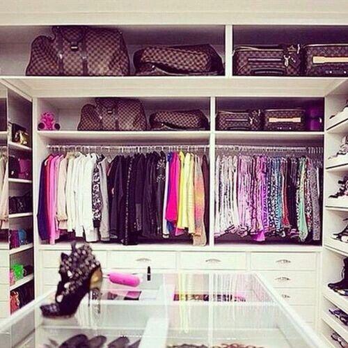 Good 553 Best Mi Espacio (make Up  Closet) Images On Pinterest | Home, Vanity  Room And Make Up