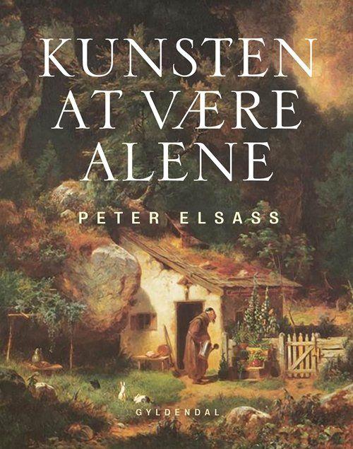 kunsten at være alene - bog