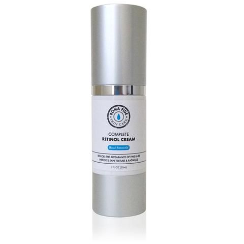 Complete Retinol Cream 1oz