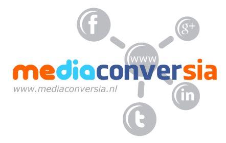 """Het is vandaag 1 april, een mooie dag voor een bekendmaking, en nee het is geen grap.  Vanaf 1 april zal online marketing bureau """"Social Media Goeroe"""" verder gaan onder de naam """"Media Conversia"""".  Er is voor deze naamswijziging gekozen omdat online marketing meer is dan alleen social media, en dat gaan wij uitstralen door een frisse en alles zeggende naam.  Mike Nuijs Media Conversia"""