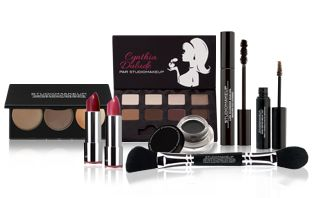 Collection exclusive de Cynthia Dulude par STUDIOMAKEUP