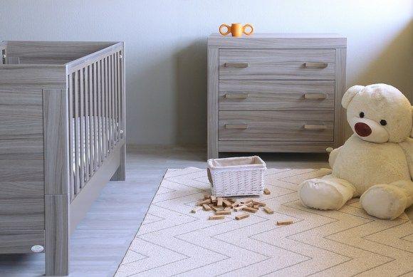ΣΕΤ ΠΡΟΕΦΗΒΙΚΟ ΚΡΕΒΑΤΙ LILLE Κρεβατάκι μετατρεπόμενο σε προεφηβικό + σιφινιερα – Συρταριέρα Βρεφικά δωμάτια ΒΡΕΦΙΚΟ ΔΩΜΑΤΙΟ