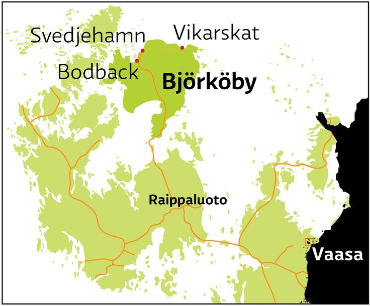 Björköby
