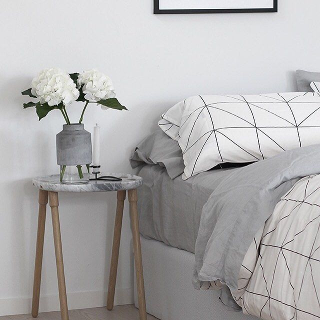 1000+ Ideas About Nordic Bedroom On Pinterest