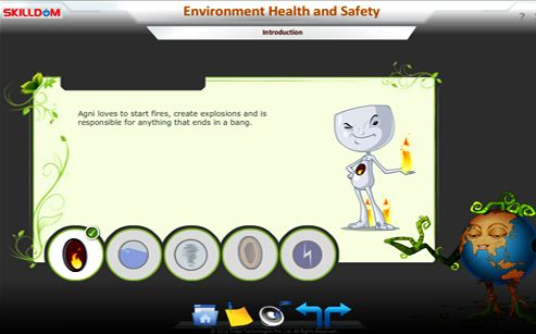 Learn to act responsibly with custom Environment health and safety course  Just as we are moving at a fast pace towards technological advancement, there has been an adverse effect on our environment. The recent laws on environment health and safety have forced employers to inform and train their employees to act responsibly towards the environment. #Skilldom #EnvironmentHealthandSafety #EnvironmentHealthandSafetyCourse