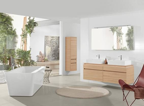 Villeroy Boch Ensure Bathing Comfort With Our Square Edge 12 Series Check Here For More Www Contemporary Designers Furniture