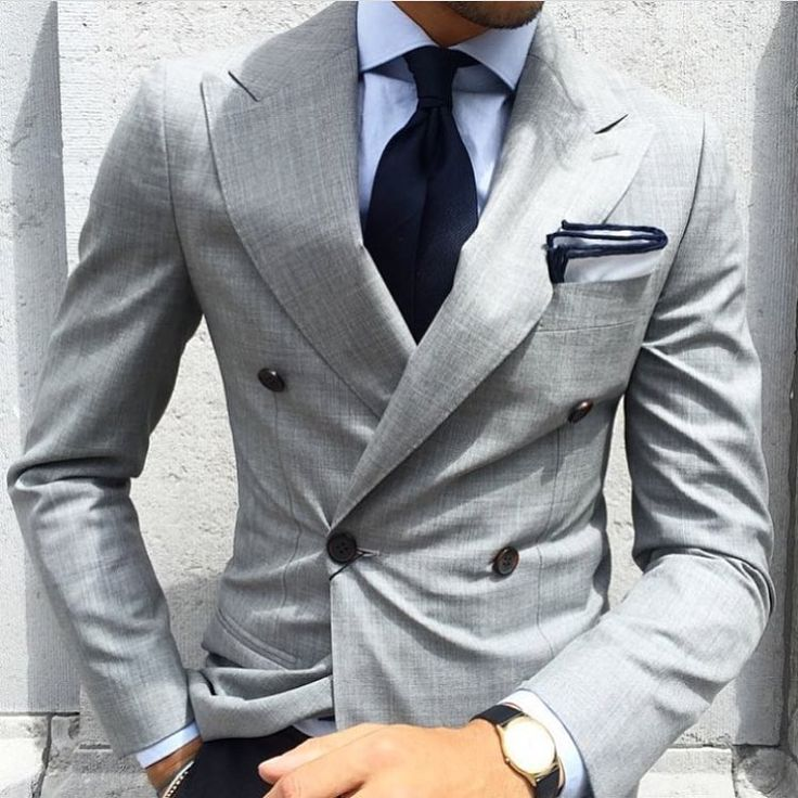Best 25  Double breasted suit ideas on Pinterest | Double breasted ...