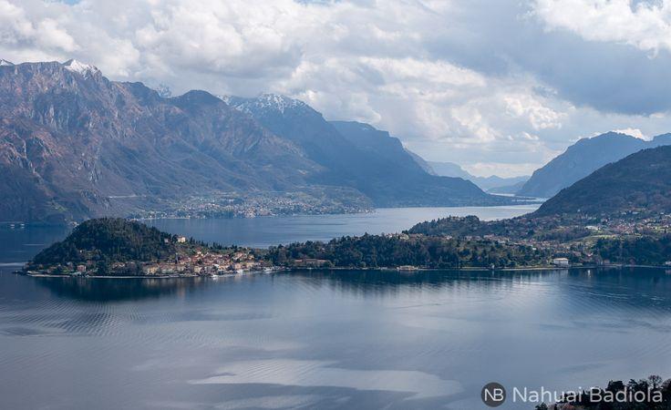 Disfruta de las mejores vistas panorámicas del lago de Como gracias a un trekking fácil y rápido hasta la iglesia San Martino. Si quieres saber más, visita https://www.losmundosdeceli.com/trekking-san-martino-lago-como/