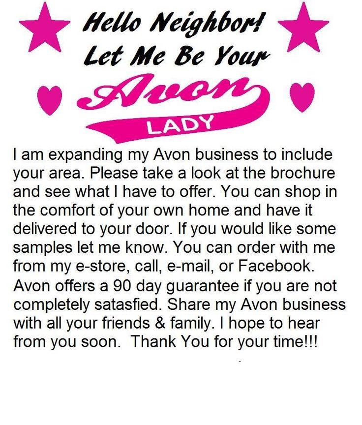 Avon sales flyer template saigontimesfo