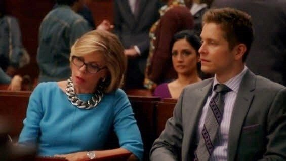 Petition · Michelle King, Robert King: Give Cary and Diane a proper storyline on The Good Wife · Change.org
