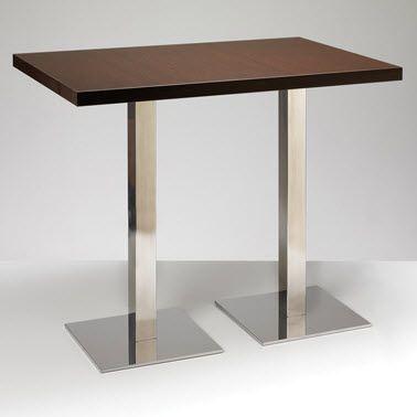 table mange debout contemporaine flash 1802 m b spa architecture pinterest spas et tables. Black Bedroom Furniture Sets. Home Design Ideas