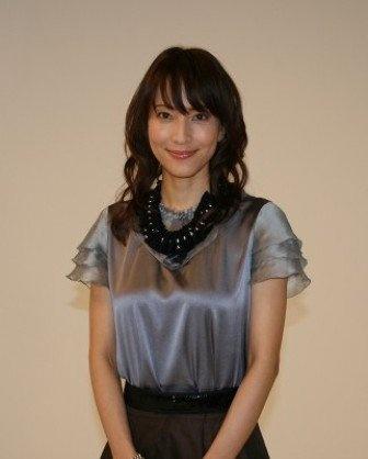 鈴木杏樹(Anju Suzuki)
