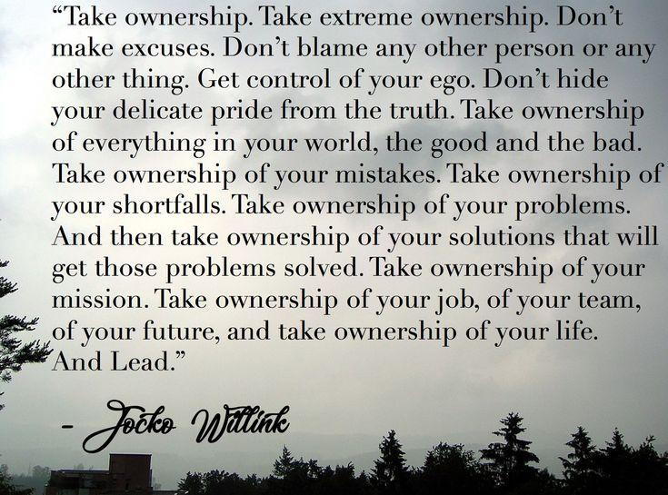 8 best Jocko Willink on self discipline images on Pinterest  Leadership, Hard work and Work hard