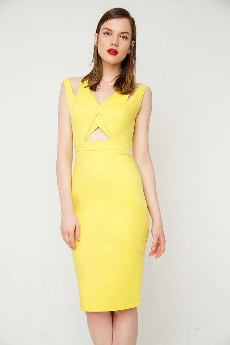 The perfect coctail dress