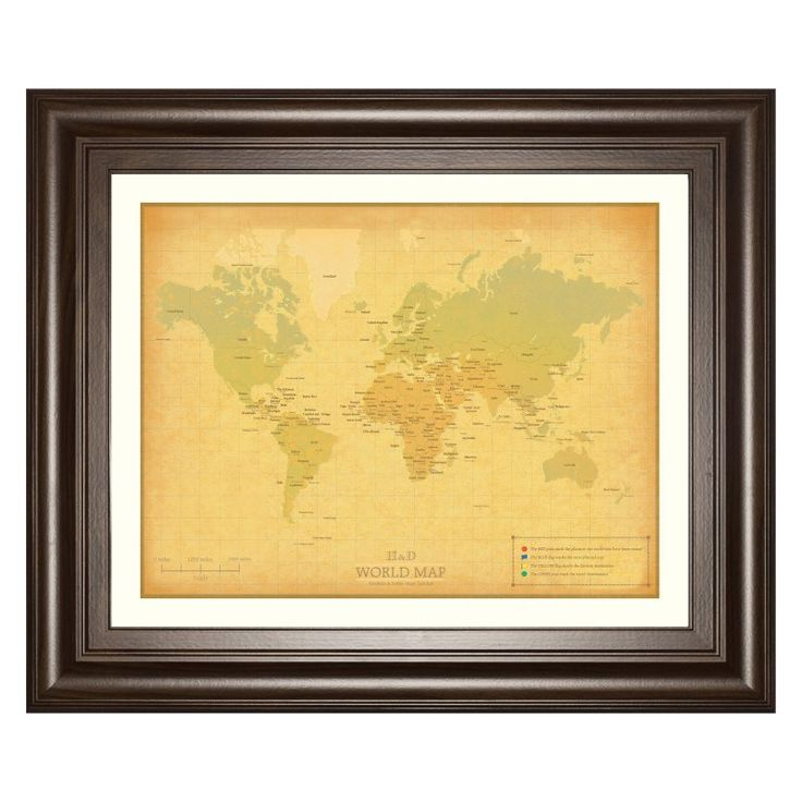 classy art hd world maps framed wall art 8232
