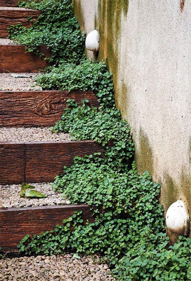 40 Ideas of How To Design Exterior Stairways