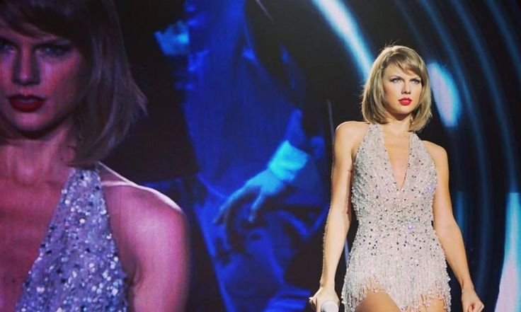 Fappening 2017: Taylor Swift Nude Photos Leaked after Emma Watson? No Such Photos Exist