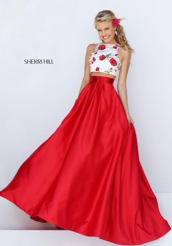 Sherri Hill 50232