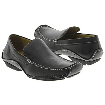 Steve Madden Novo Shoes (Black) - Men's Shoes - 7.0 M