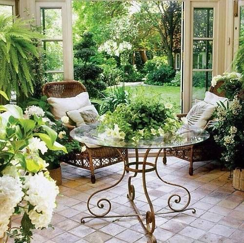 1000  images about verandahs, patios & porches on pinterest ...