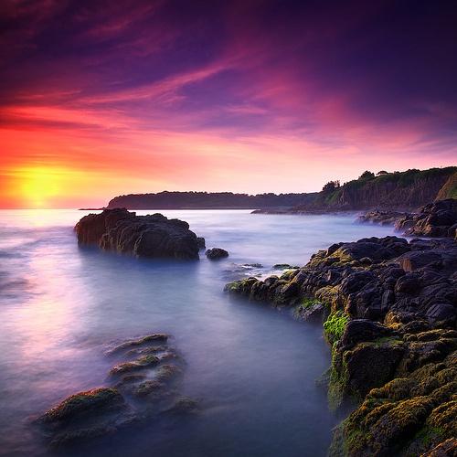 Kiama Sunrise