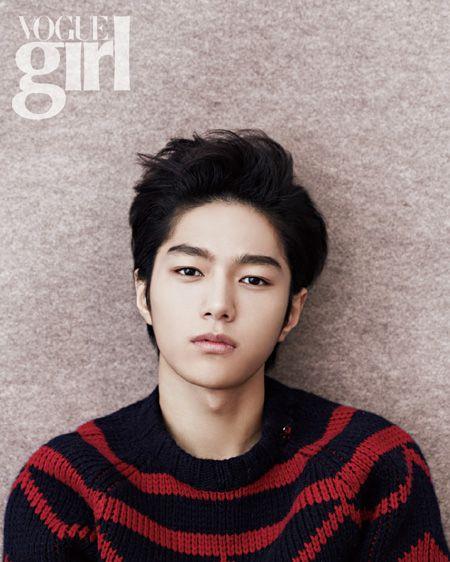 L (Kim Myung-soo) | Korean | Pinterest