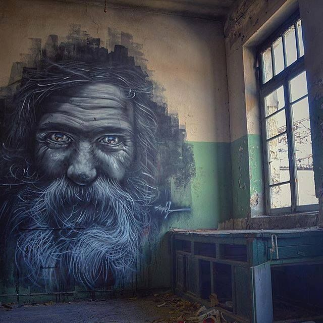 390 best STREET ART GREECE images on Pinterest