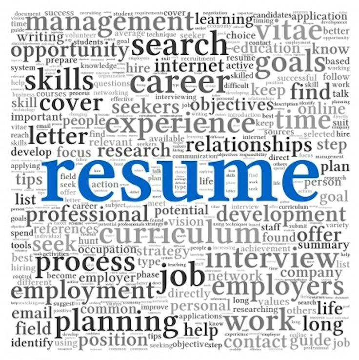 16 Best Resume Writing Images On Pinterest   Tips On Writing Resume  Tips For Writing A Resume