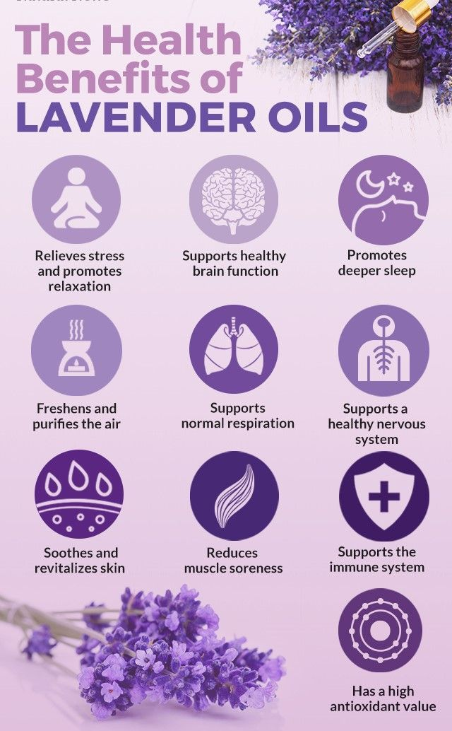 Lavender Oil Has Medicinal Properties As People Have Discovered In Fact It Can Even Lavender Oil Benefits Lavender Benefits Lavender Essential Oil Benefits