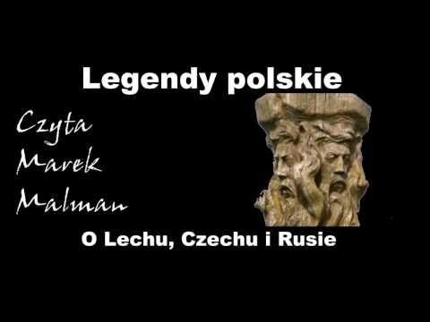 Legenda o Lechu, Czechu i Rusie - YouTube