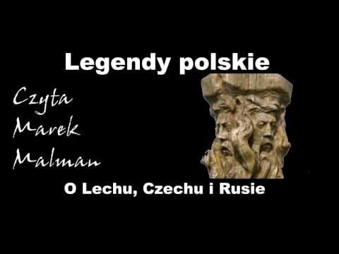 Legenda o Lechu, Czechu i Rusie - YouTube