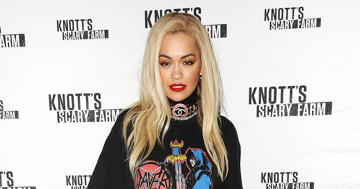 Rita Ora Sues Jay Z's Roc Nation Record Label: I Feel 'Orphaned' - Us Weekly