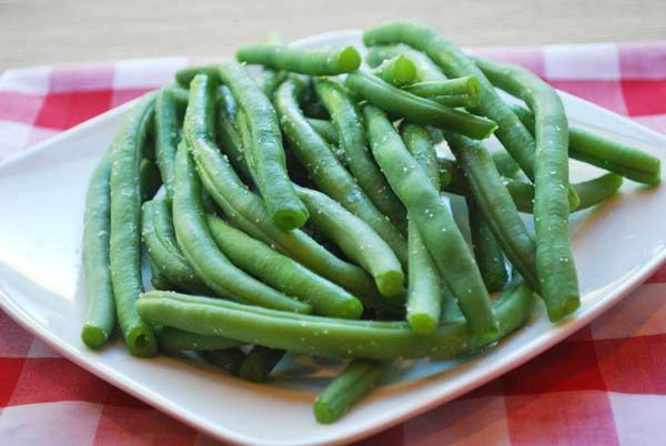 How to Cook Green Beans | Healthy Recipes Blog